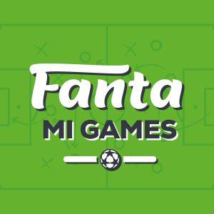 Fanta MI GAMES - cover